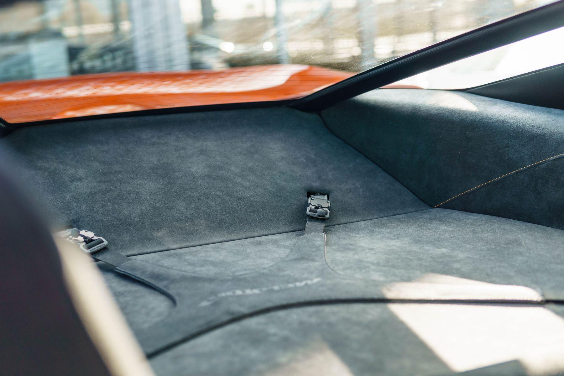 McLaren 720S V8 2dr SSG PERFORMANCE image 54